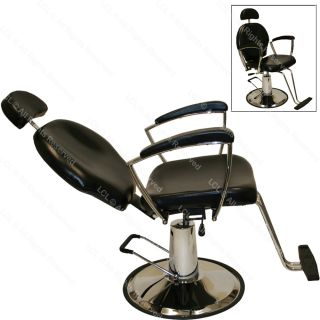 All Purpose Hydraulic Barber Chair Shampoo Tattoo Spa Salon Equipment