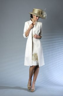 Free Long Coat Short Jacket Mother of The Bride Groom Dress Women Formal Outfits
