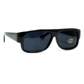 a358a8174f3 ... Cholo Eazy E Black Locs Dark Vato Motorcycle Sunglasses