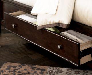 Pulaski Sagamore Hill Bedroom Suite Heirloom Amazing Armoire Chesser Nighstand
