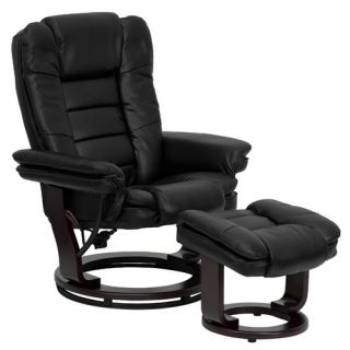 small apartment size recliners