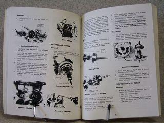 Thermo King NSD1 1012 Refrigeration Maintenance Manual