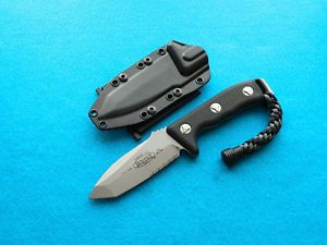 Microtech Currahee Tanto Fixed Blade Knife Awesome Tactical Fixed Blade New