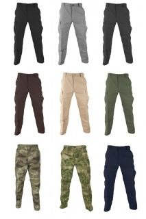Propper Military Tactical Battle Rip BDU Pants Poly Cotton Ripstop F5201
