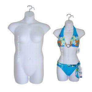 Display Mannequins Dress Forms