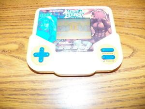 Vintage 1980s Altered Beast Sega Tiger Electronics Electronic Hand Held LCD Game