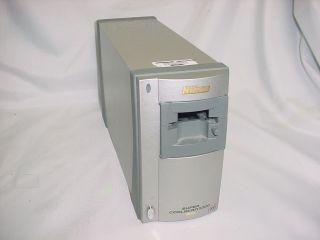 Nikon LS 5000 Ed Super Coolscan Film Scanner