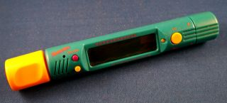 Shark Bite Stix Tiger Electronic Handheld Video LCD Game Arcade Pocket Mini Toy