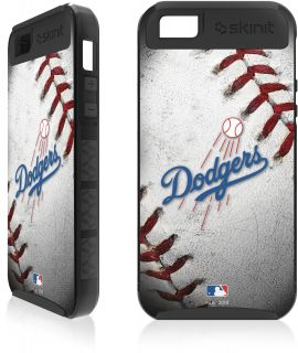 Los Angeles Dodgers Game Ball Apple iPhone 5 Cargo Case