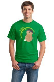 Golf Nut Funny Adult Unisex T Shirt Funny Golfing Humor Joke Novelty Tee