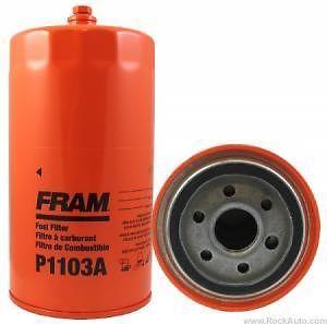 Fram Oil Filter P1103A Cummins IHC Komatsu Steiger Northern Lights Generators