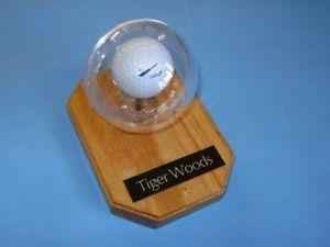 Tiger Woods Golf Ball Holder