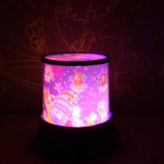 Zodiac Romance Star Lovers Projector Lamp Night Light Good Romantic Gift