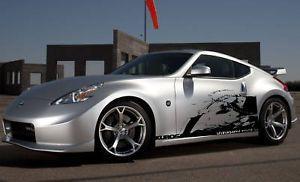 Custom Wrap Anime Bleach Design Car Vinyl Graphics 56