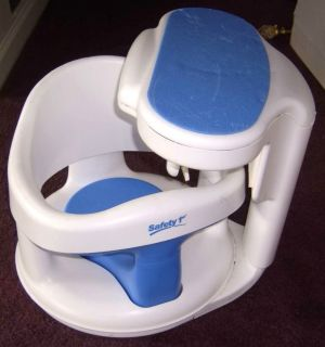 Safety 1st Baby Bath Chair On PopScreen