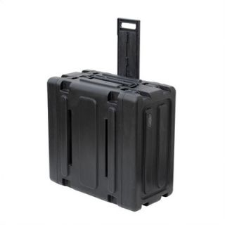 SKB 4U Roto Rolling Shock Rack Case   20 Deep