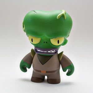 Kidrobot Futurama Morbo Alien News Anchor Reporter Toy Vinyl Figure