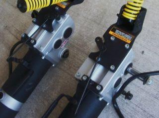 Electric Wheelchair Motors High Performance Quantum Vibe