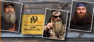 Duck Dynasty Birthday Party Kit for 16 w Invites Candles Balloons Hey Jack