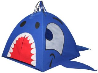 Bazoogni Kids Wiki Whale Play Tent