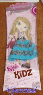 Bratz Kidz Rodeo Style Clothing Outfit Fashion Fits Any Brat Kid Toy Doll Figure
