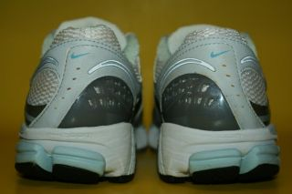 Mint Nike Zoom Air Max Equalon 3 Running Shoe TR Trainer 333607 9 5 Women's 10