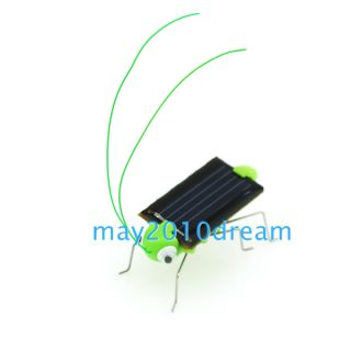 Mini Gadget for Kids Solar Powered Robot Racing Car Toy
