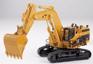 New Norscot 55098 Cat Caterpillar 5110B Hydraulic Excavator 1 50 Diecast Model