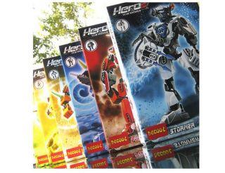 Lego Toys Robot 2 0 Hero Factory Fight Building Blocks Toy F303