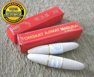 2 Jamu Herbal Tongkat Ajimat Madura Stick Tight Clean Vaginal Instant Virgin