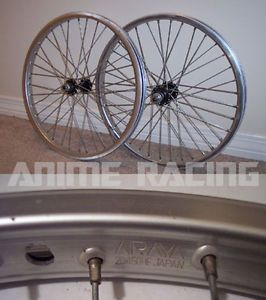 Old School BMX Araya Rims
