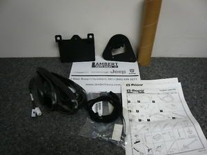 2003 2005 Dodge RAM Sirius Satellite Radio Installation Kit New 82208116