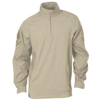 511 Tactical Rapid Assault Mens Shirt Tan Shirts TDU Khaki All Sizes