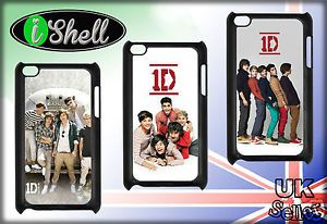 1D One Direction Harry Styles iPod Touch 4 4G 4th Gen iPhone Hard Case Cover