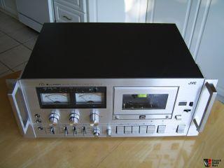 182233652_jvc kd 95 top of the line vintage cassette deck in jvc kd g110 wiring diagram on popscreen jvc kd g110 wiring diagram at crackthecode.co
