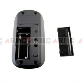 New Slim Black Bluetooth Wireless Mouse for MacBook Windows 7 XP Vista Tablet