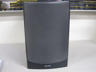 Infinity Beta 20 Bookshelf Speaker 506670970594