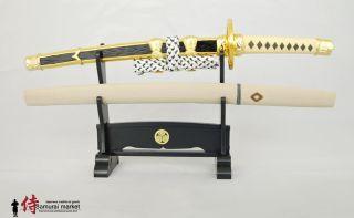 """Japanese Letter Opener 16 """"Sword Katana Samurai Ninja """""""