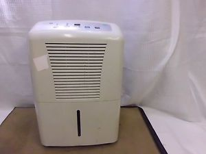 ge dehumidifier 50 pint manual