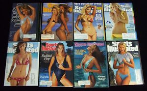 Sports Illustrated Swimsuit Lot