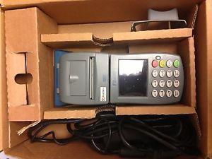 fd400 credit card machine