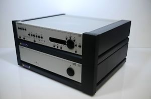 Proceed Levinson Pav Digital Surround Decoder Lucasfilm Studio Preamp Audio