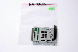 Dell Latitude E6410 Smart Card Reader 35C26 CN 035C26