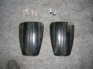 Mercury Outboard 35 HP Lower Motor Mount Covers