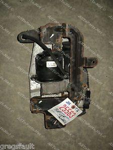 00 LeSabre Load Leveling Suspension Air Compressor Pump for Air Shocks