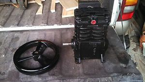 Campbell Hausfeld Air Compressor Pump