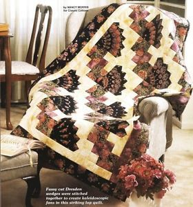 Fan Quilt Patterns