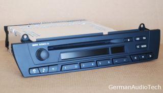 BMW x3 Z4 Business CD Player Radio Stereo  Black 65126943437 03