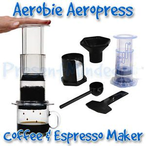 Aeropress Coffee Maker Movie : DeLonghi Coffee Espresso Maker on PopScreen