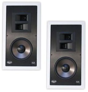 Klipsch Speakers KS 7800 THX in Wall KS7800THX New 743878017298
